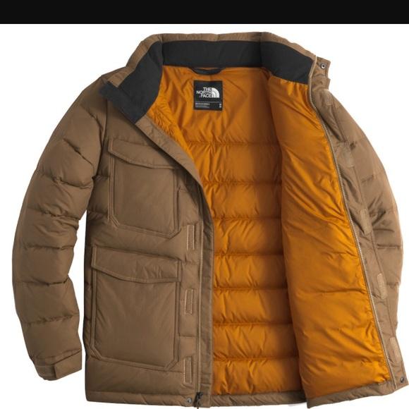 a971ef5df North Face Far Northern Jacket - Men's Large